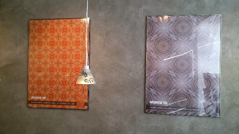 Imitace - Beton Dekor