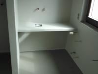 Litá Epoxidová podlaha - Počernice