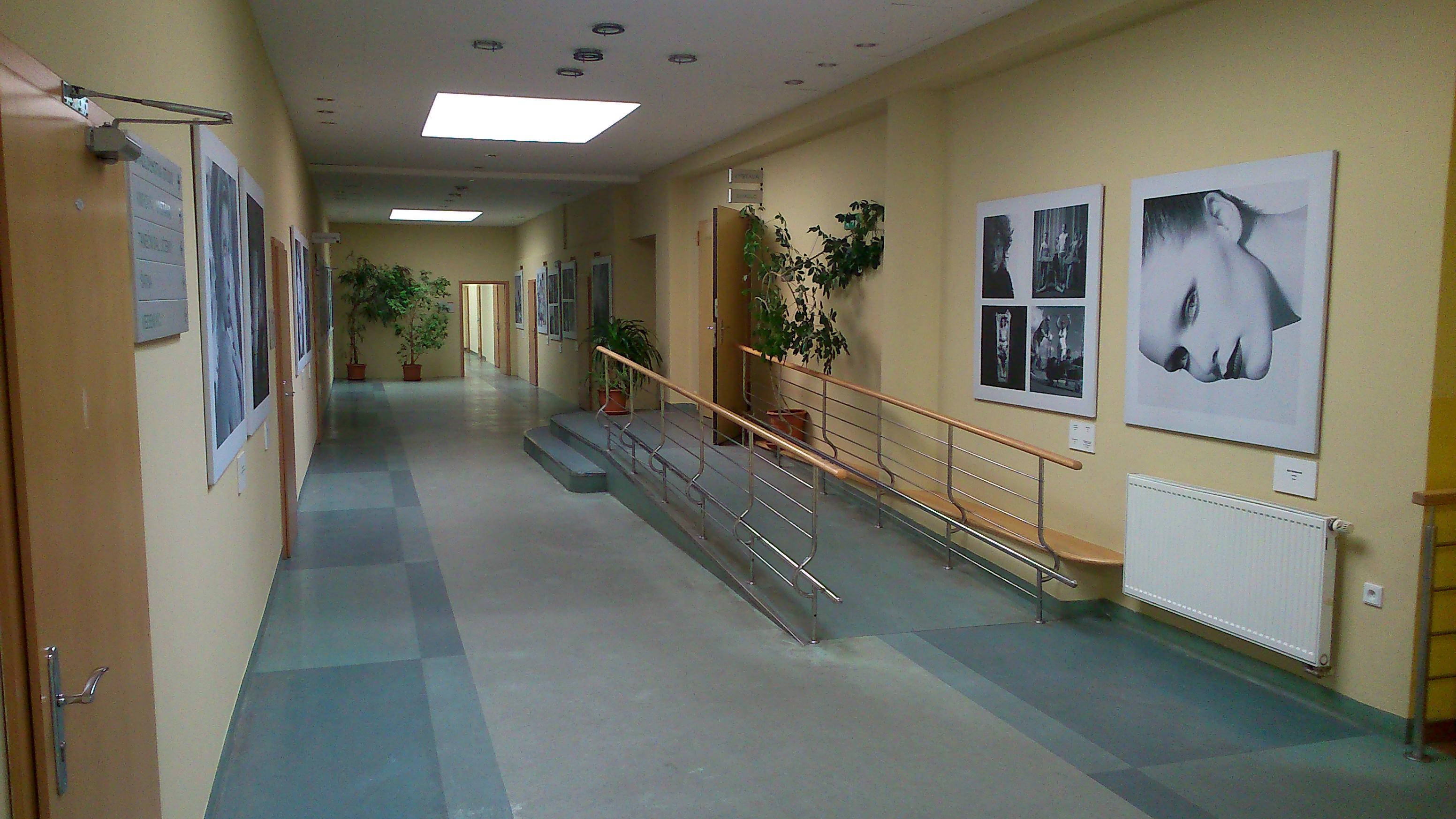 Kulturní dům Novodvorská